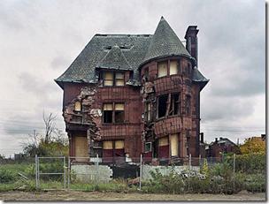 Détroit - ville fantome-4