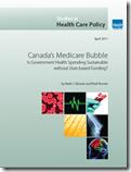 Canada's Medicare Bubble