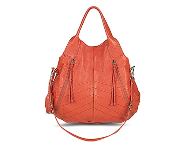 Welles large hobotote  - poppy
