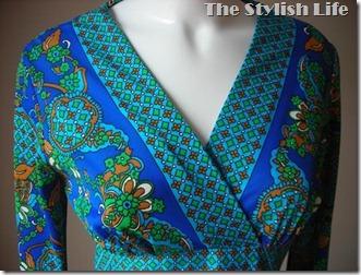 1960 maxi dress2