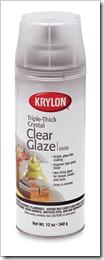 clear glaze