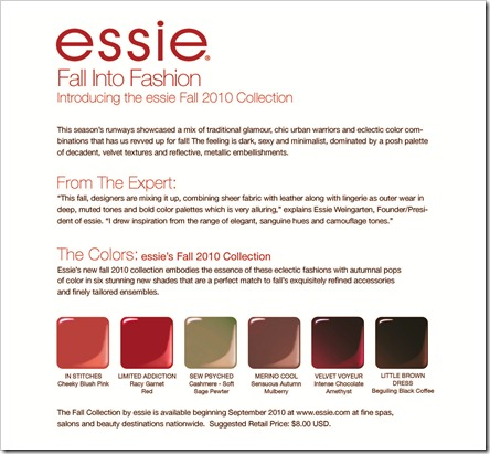 essie_Fall_2010_Press_Release_US[1]