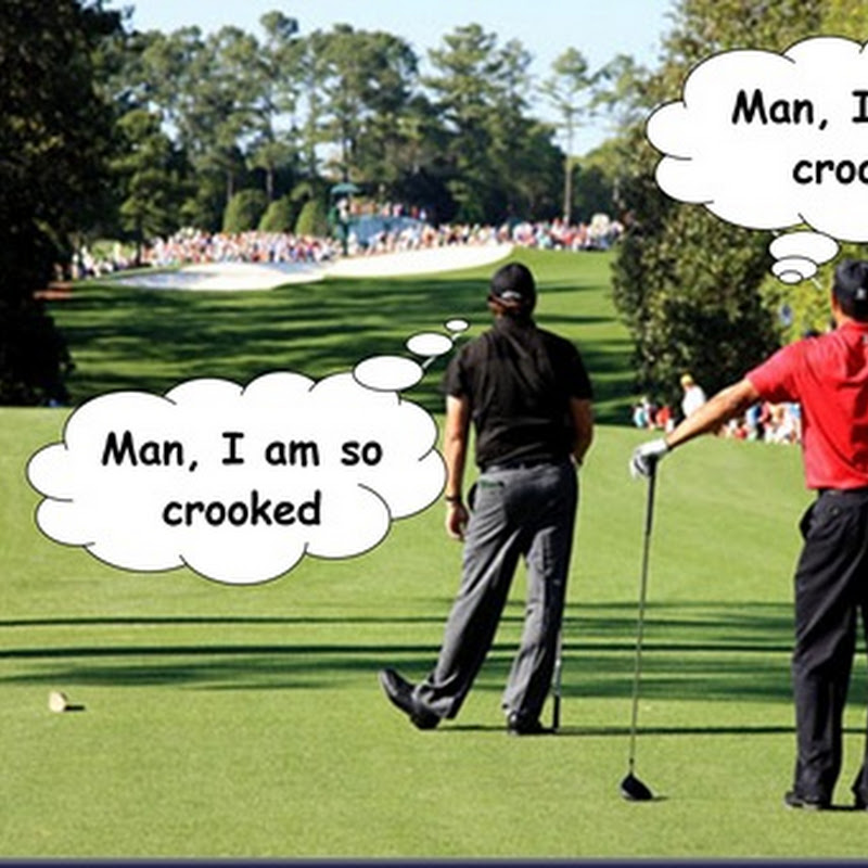 What Is Going Through Tiger and Phil's Minds At Augusta