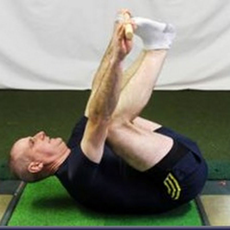 Wayne's World Of TPI Fitness: S Posture