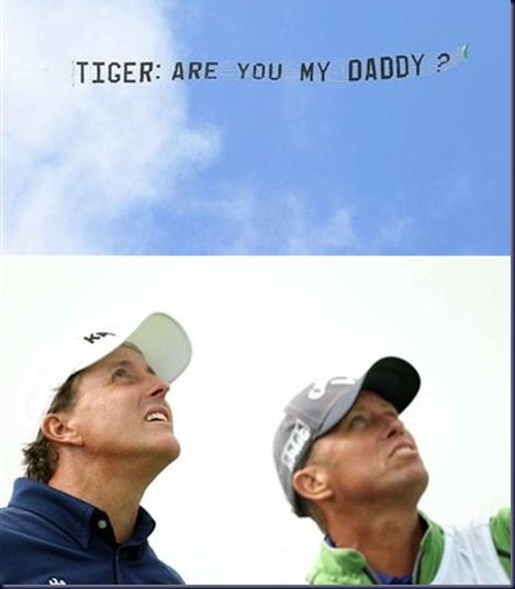 tiger daddy pic