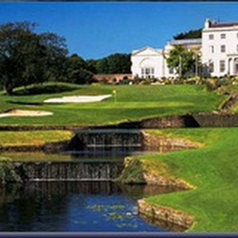 Druids Glen Announce Incredible 2011 Golf Membership Offer