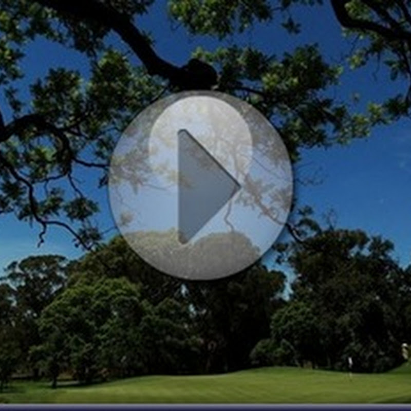 Joburg Open 2011 First Round Highlights and Leaderboard- European Tour