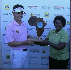 louis oosthuizen 2011 africa open champion