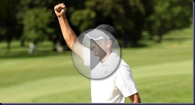 Joburg Open 2011 Final Round Highlights and Leaderboard