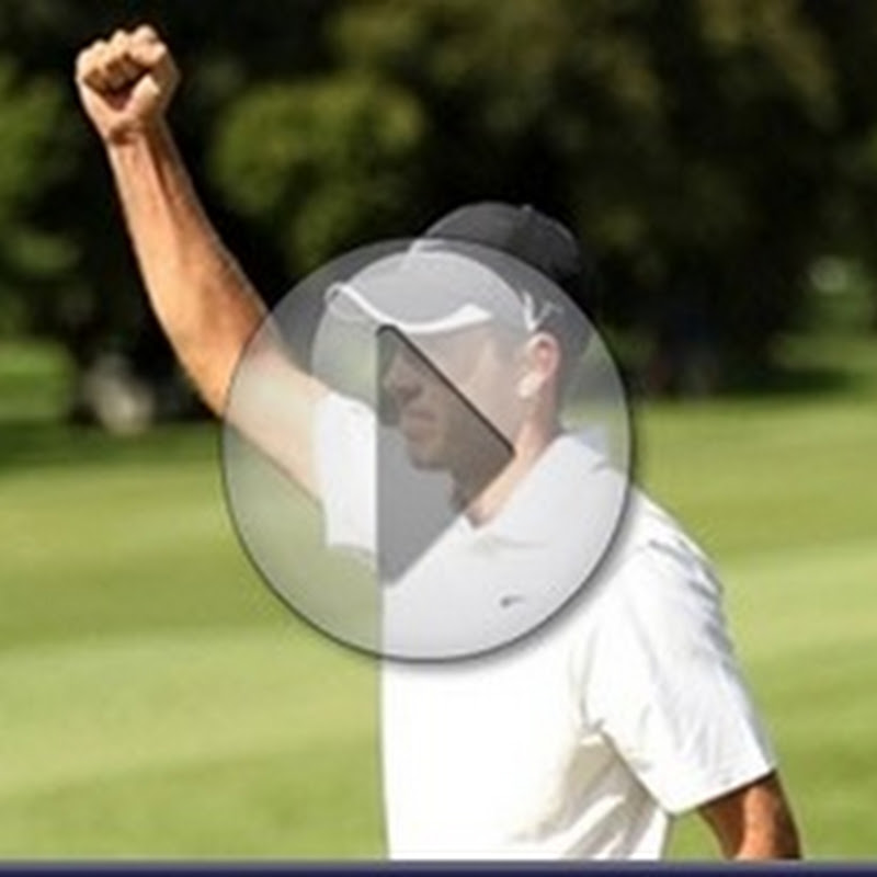 Joburg Open 2011 Final Round Highlights and Leaderboard- European Tour