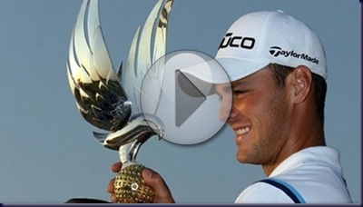 HSBC Abu Dhabi Championship 2011 Final Round Highlights  European Tour