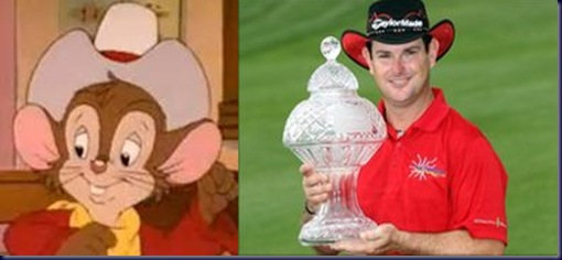 rory sabbatini and fievel