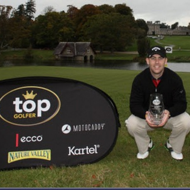 TopGolfer Is Back For 2011 with Ryder Cup venue on the schedule