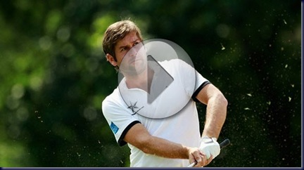 Open de Andalucia de Golf 2011 First Round Highlights