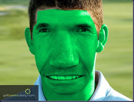 if padraig was shrek