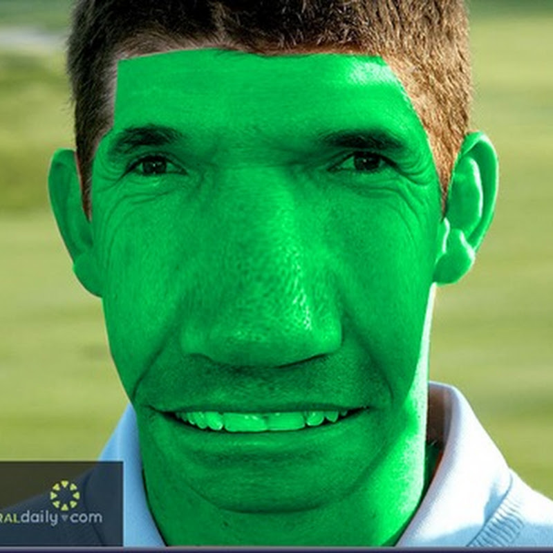 Podge The Third-  If Padraig Was An Ogre