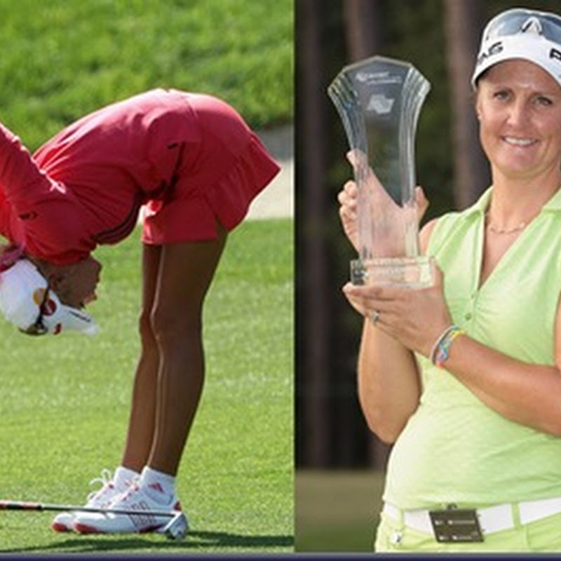 The Solheim Cup 2011: Style versus Substance