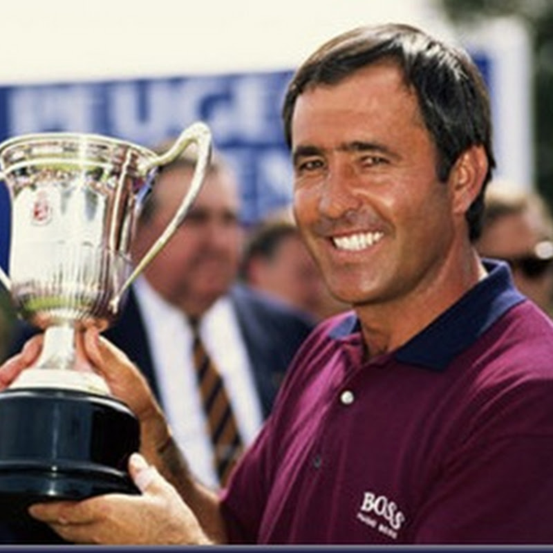 1995 Peugeot Spanish Open Report- Seve's Last Win