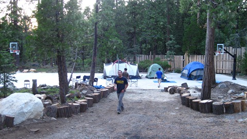 gracepoint brothers camping