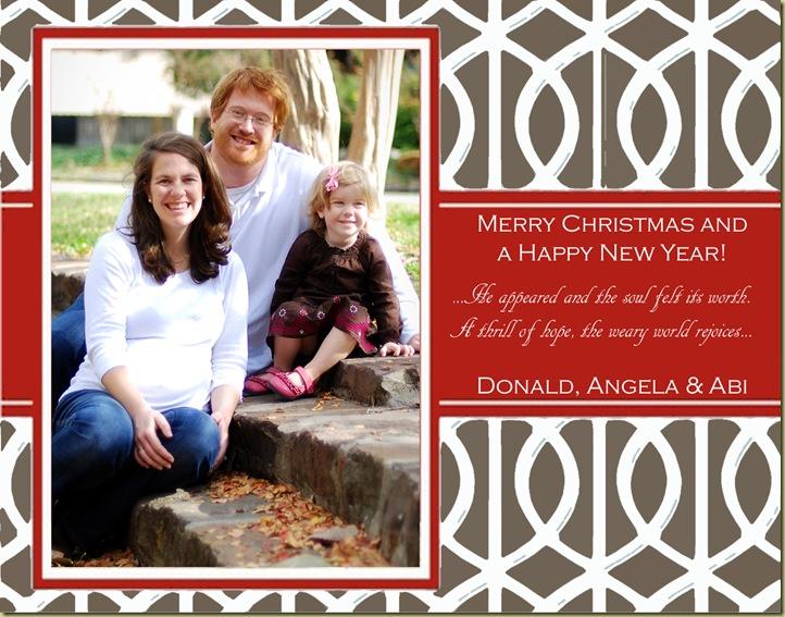 Christmas Card 2010 final