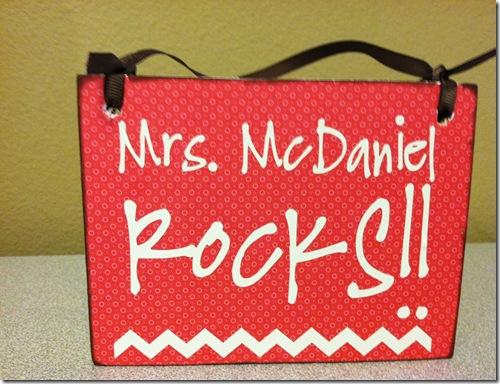 mrs mcdaniel