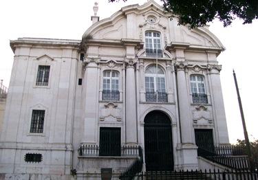 Peregrinação Portugal e Itália - Prim. Card 050