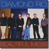 Diamond_Rio_-_Beautiful_Mess
