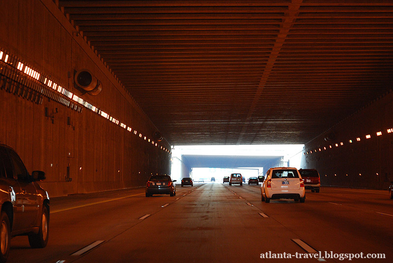Международный аэропорт Атланты Хартсфилд-Джексон