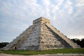 Индейцы США и Мексики в Atlanta Travel