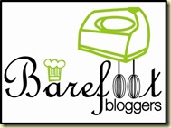 barefoot bloggers