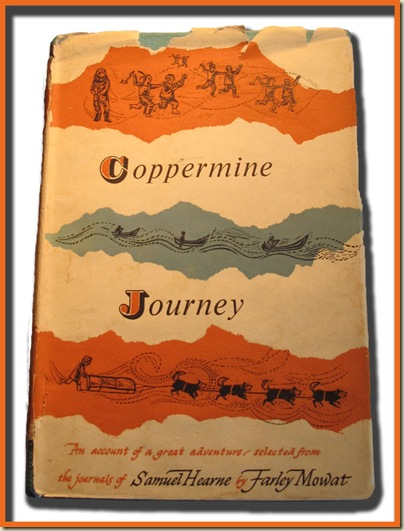 Coppermine Journey
