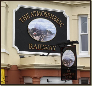 The Atmospheric Railway