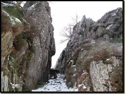 Quarry Canyon