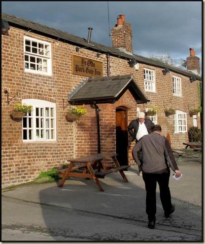 Ye Olde Park Gate Inn