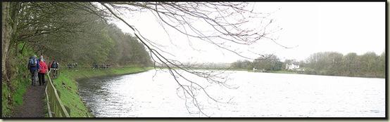 Worthington Lakes - a reservoir