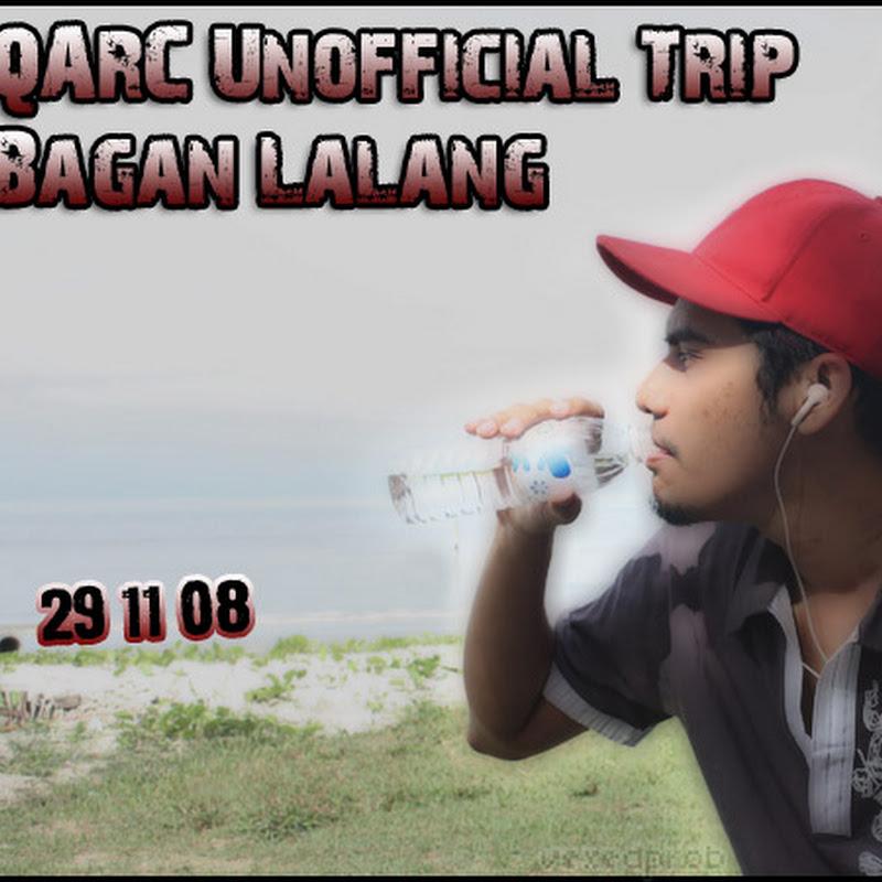 QARC Unofficial Trip - Bagan Lalang