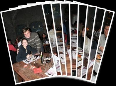 Exibir Jantar dos Namorados