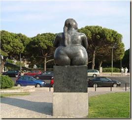 botero-heykel-lizbon