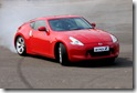 Nissan Red 370Z launch Traier India Automotic Manual Images Pictures Pics Wallpapers Gallery Video Specifications Reviews