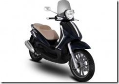 paiggio scooter Beverly_Tourer_300i_01