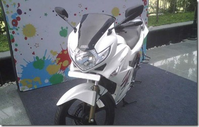 hero honda karizme zmr launch official gurgaon 5
