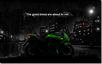 Kawasaki-Ninja in INdia october 7 pune launch date good times about to roll