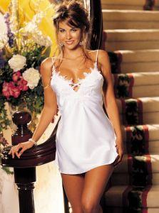 Nackt Annie Dufresne  25 Sexiest