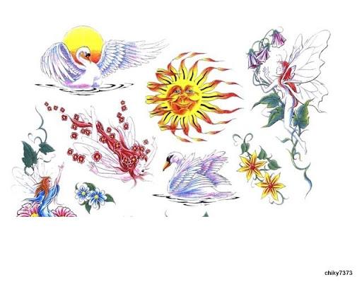 tatuaje dibujo. dibujos para tatuajes. limbert