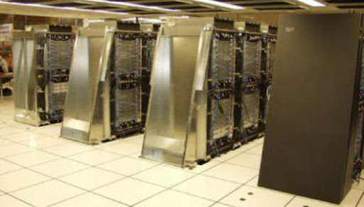 ibm_cell Supercomputer