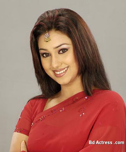 Bangladeshi Actress Apu Biswas Photo-01