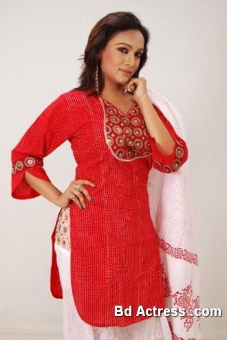 Bangladeshi Actress Bindu-09