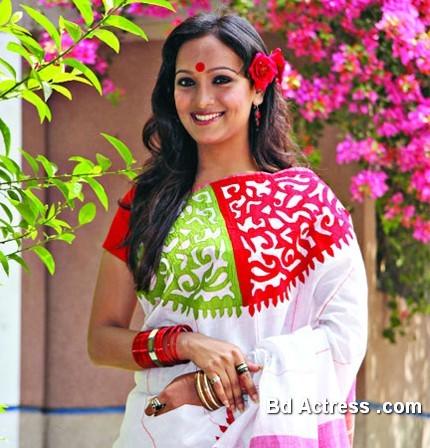 Bangladeshi Actress Bindu-16