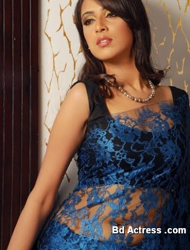 Bangladeshi Actress Mim-22