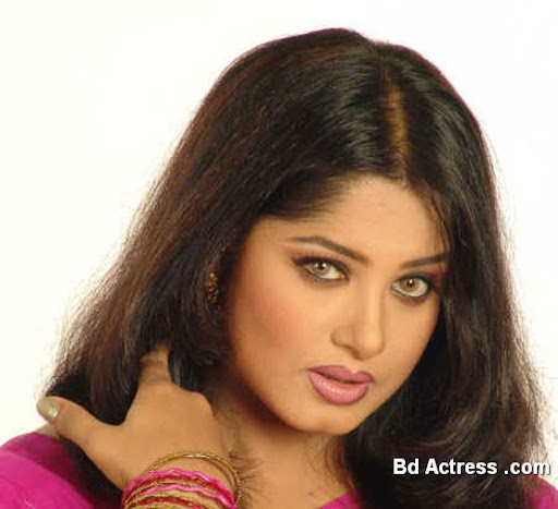 Bangladeshi Actress Mousumi-01